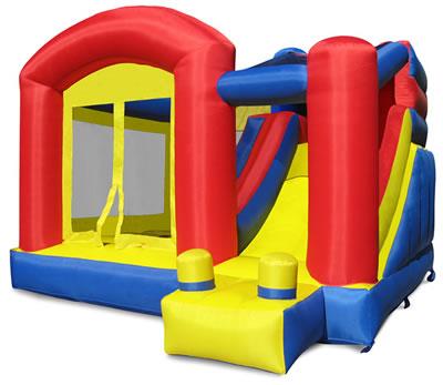 Block Party Inflatable Rentals