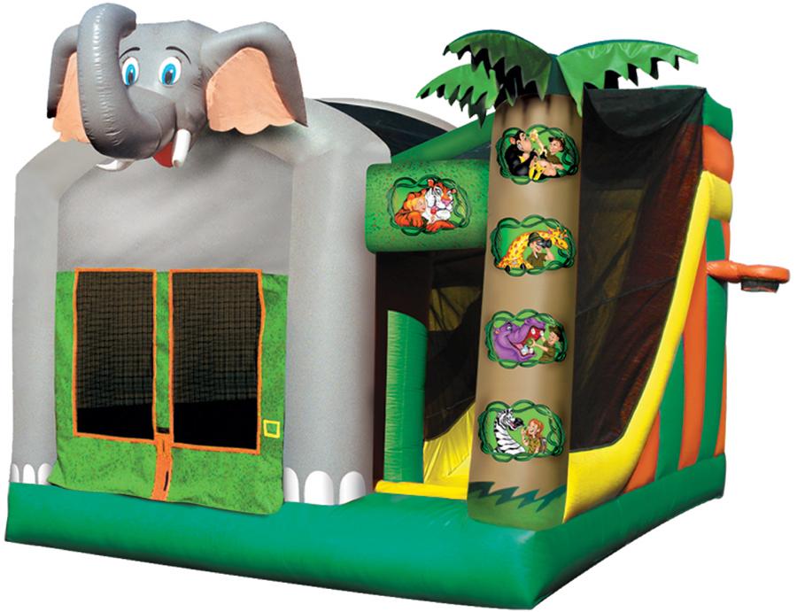 Inflatable Rentals for Festivals