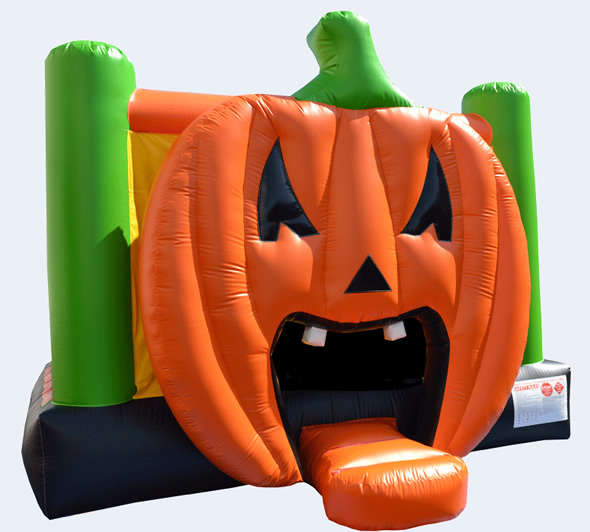 Halloween Bounce House Rentals