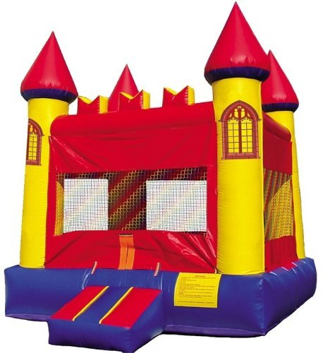 Inflatable Businesses For Sale